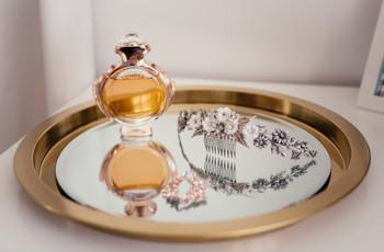 Truques para fazer o perfume durar todo o casamento