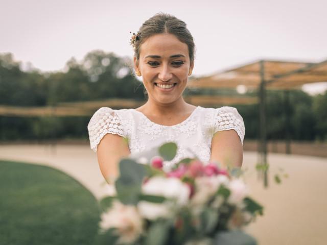 Criatividade no teu bouquet de noiva: 5 dicas para um ramo original como tu