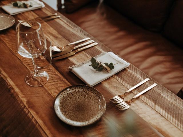 Decoração em porcelana no casamento: 8 ideias para a reinventar!
