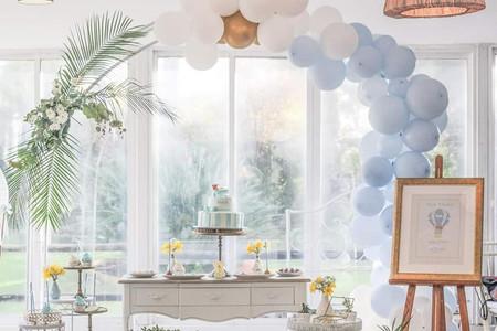 Dicas para organizar um baby shower de sucesso