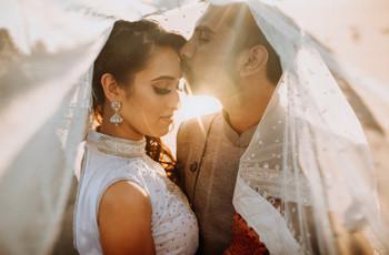 As últimas tendências em vídeos de casamento