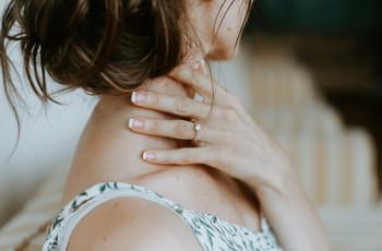 As melhores pedras para o anel de noivado