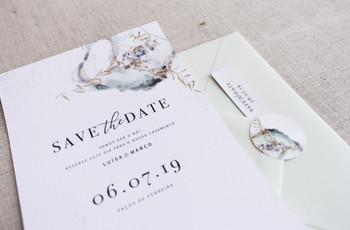 Save the Date: os cuidado que devem ter ao elaborá-lo