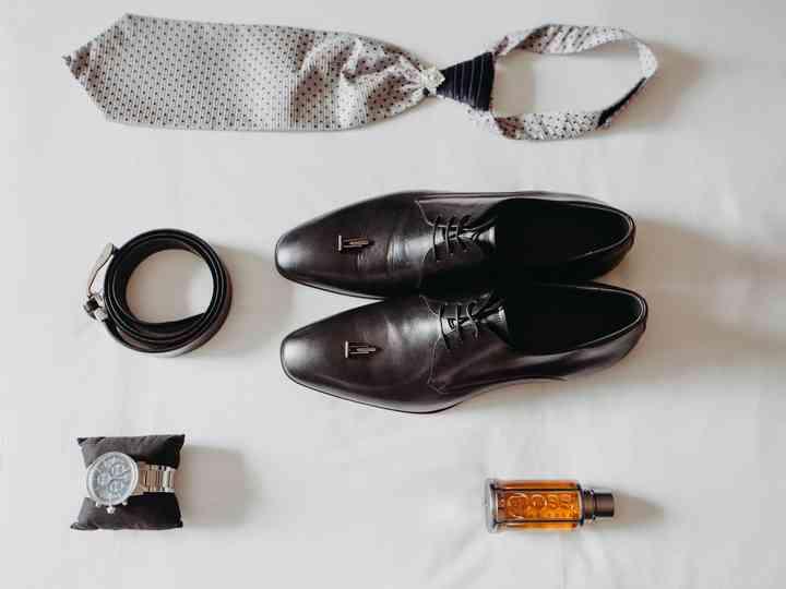 Sapatos do noivo: dicas para acertar na escolha