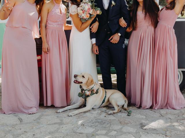 50 perfis de convidados que encontrarás em todos os casamentos