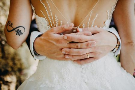 Noiva tatuada: as nossas dicas para triunfares