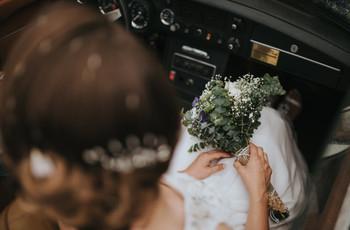 5 Recordações de casamento que merecem ser emolduradas