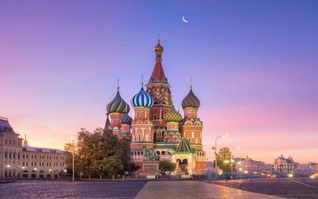 Lua de mel na Rússia: 5 paragens obrigatórias na terra dos Czares