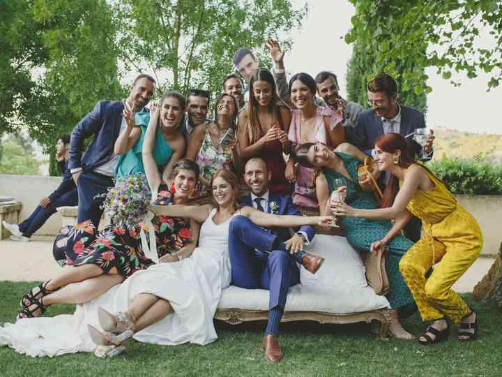 6 critérios para escolher os padrinhos de casamento