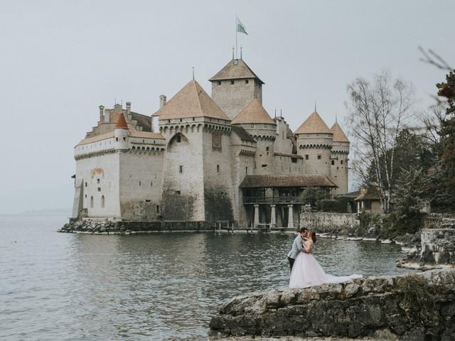 Destination Weddings: quem paga o quê?