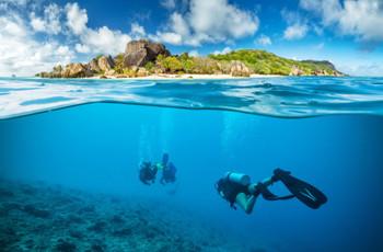 Lua de mel nas Seychelles: uma viagem ao paraíso de Adão e Eva