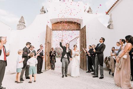 Padrinhos de casamento: tudo o que precisam de saber sobre as suas funções