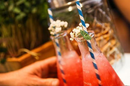 Como escolher o menu das bebidas para o vosso dia