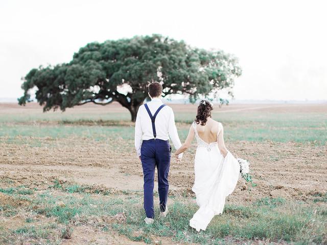 Passos administrativos para um casamento civil