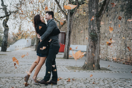 8 destinos para uma lua de mel no outono