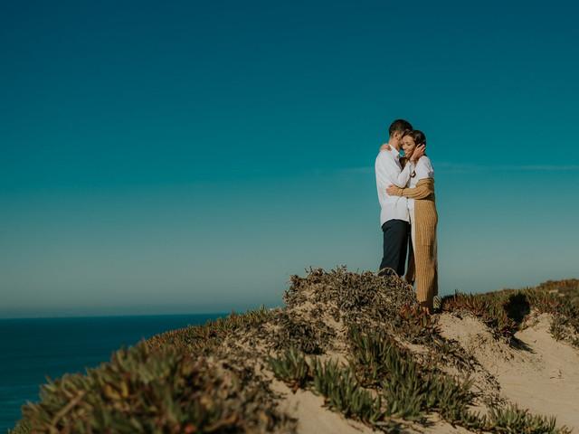 Como cuidar do casamento