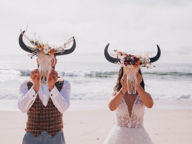 Tradições de outros países para atrair a sorte no casamento