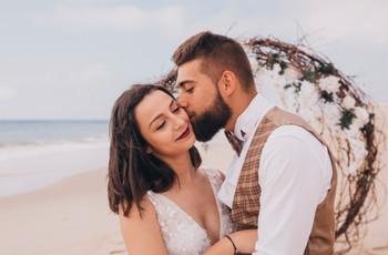 Vantagens de ter um site de casamento