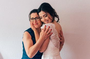 5 formas de surpreender a tua mãe no grande dia