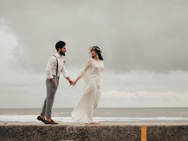 10 coisas que não deves fazer no teu casamento