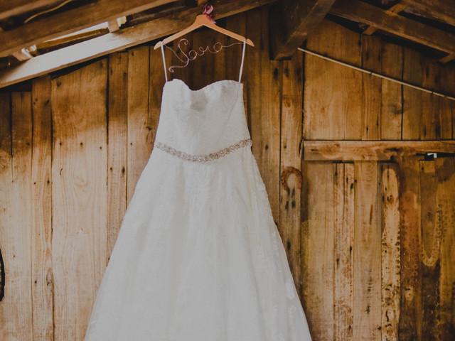 Tudo o que precisas de saber sobre a última prova do vestido
