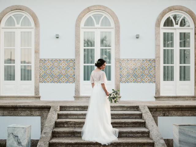 As 8 tendências em vestidos de noiva que vão arrasar em 2020!