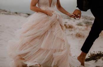 Arrependimentos que muitas noivas têm depois do casamento