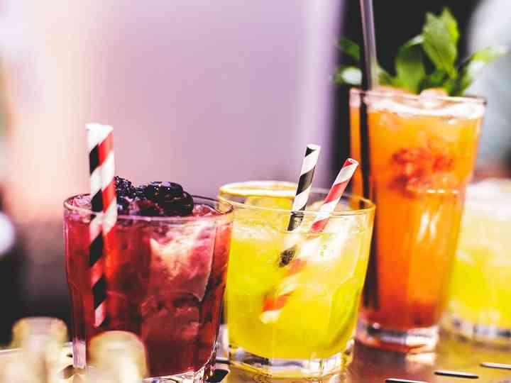 5 cocktails com frutas da época para o vosso dia C