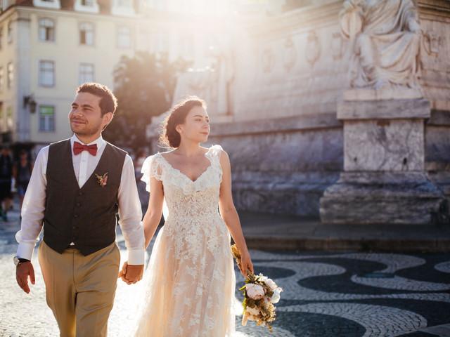 City Weddings: uma das grandes tendências de 2020