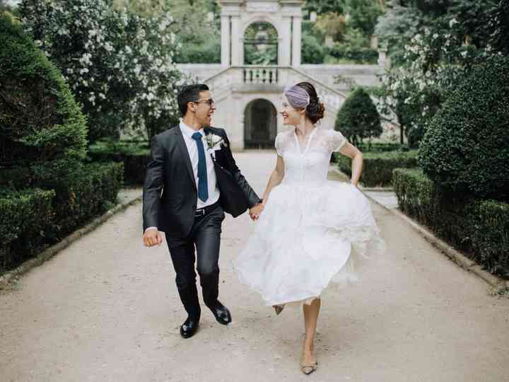 Micro weddings: tudo o que precisam de saber sobre este conceito