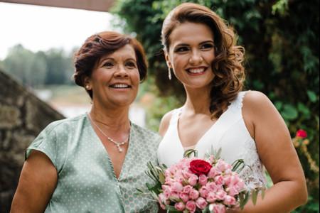 10 tarefas importantes para a mãe da noiva