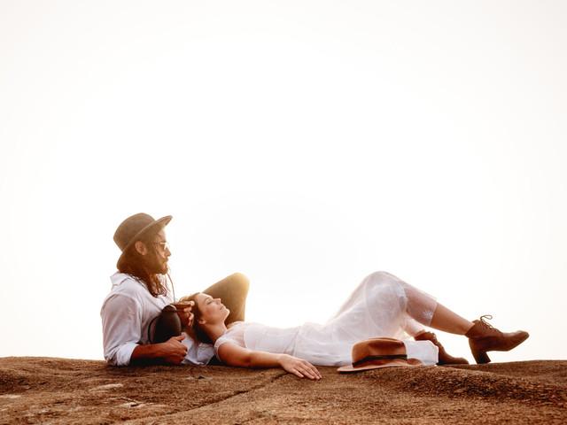 Namorados para sempre: 4 atitudes que devem prevalecer no casamento