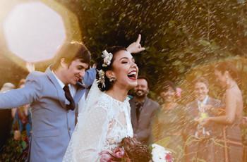 5 sinais de que deveriam contratar um Wedding Planner... e rápido!