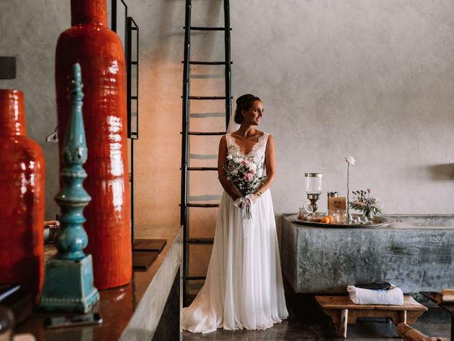 Guia para conseguir um casamento com estilo industrial