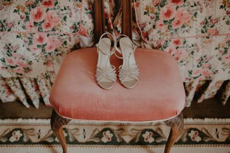 Sapatos de noiva clássicos: 50 modelos que nunca falham
