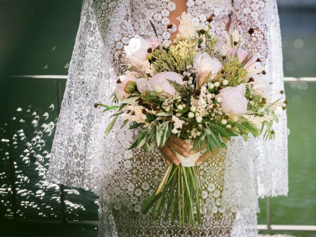 Vestidos de noiva rendados: 40 propostas winter-friendly