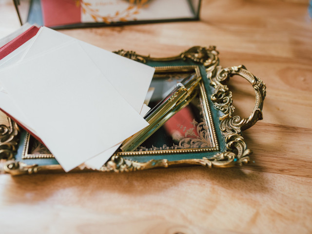 Livro de assinaturas: 6 alternativas para surpreender