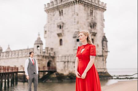Sessão fotográfica em Lisboa: 5 lugares imperdíveis