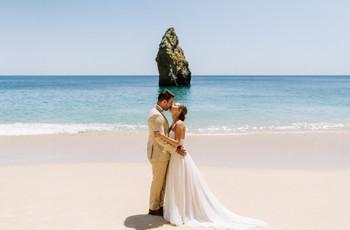 Sessão fotográfica no Algarve: os cenários mais românticos