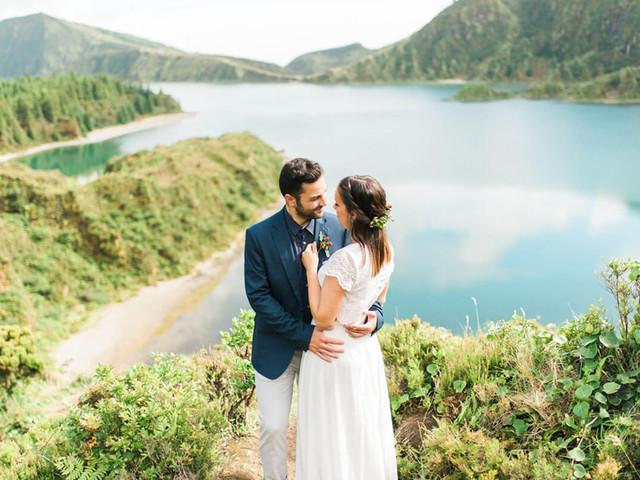 6 motivos para contratar um destination wedding planner