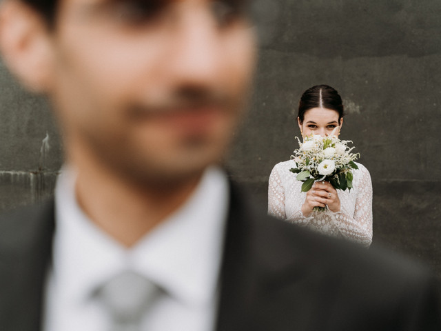 6 coisas que a noiva não pode descuidar na cerimónia