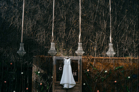 Vestidos de noiva baratos: 4 coisas que precisas de saber