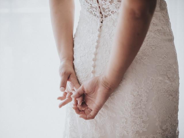 Os pensamentos que provocam insónias às noivas