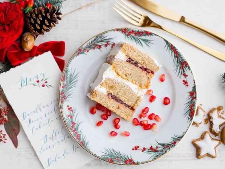 Teste: qual é o sabor ideal para o teu bolo de casamento?