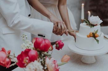 O teu bolo de casamento de acordo com o teu signo