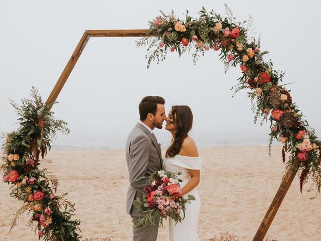 Dicas para acertar nas cores do casamento