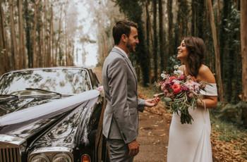 Destination Wedding? Façam um upgrade no vosso site de casamento!