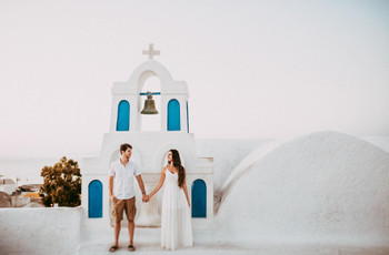 Casamento grego: tradições e curiosidades