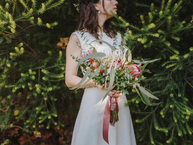10 regras de ouro para comprar o vestido de noiva