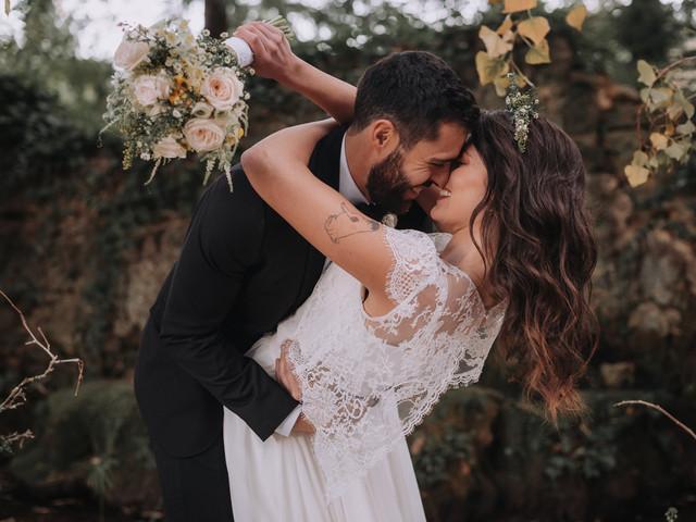 Existem 6 tipos de amor... qual é o vosso?
